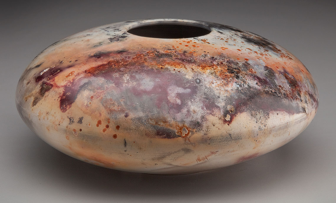 Fire Clay Pottery : Opinions on pit fired pottery